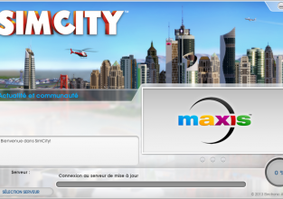 La mise à jours 9.0 de Simcity disponible!