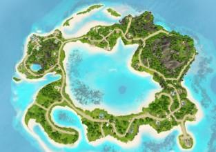 Sims3Store: Sunlit Tides à moins -50 % !