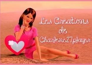 ·★· Les créations de Choco Lova Sims ·★·