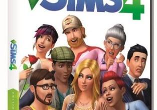 Il y a un an sortais Les Sims 4