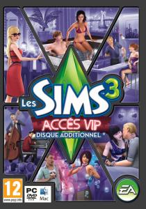 Jaquette_Les_Sims_3_Accès_VIP