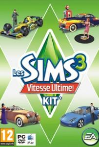 Sims3-vitesse-ultime-Generic-Pack-Art-FR