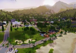 Mise à jour Sims3 1.55
