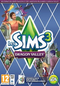 la-pochette-des-sims-3-dragon-valley