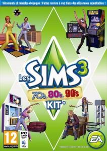 pochette-les-sims-3-70s-80s-90s