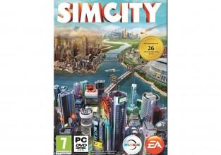 [Simcity]  LA SORTIE MAC C'EST POUR LE 29 AOÛT !