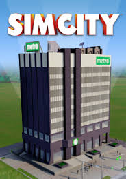simcity metro