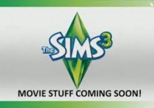 Les Sims 3 Kit Cinéma Trailer 2