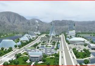 Sims 3 En route vers le futur la vidéo Gameplay !