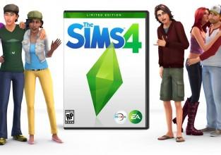 Les Sims 4 Trailer + Video explication !
