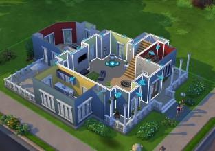Promo Origin + Les Sims4