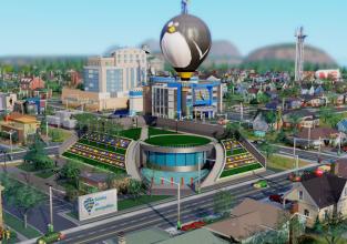 Simcity: Une démo disponible !