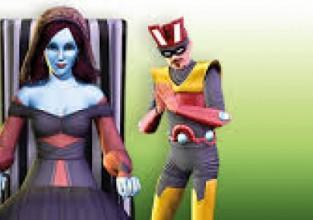 Le kit Cinéma disponible pour Les Sims 3