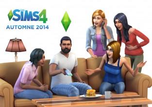 Les Sims 4 pour automne 2014