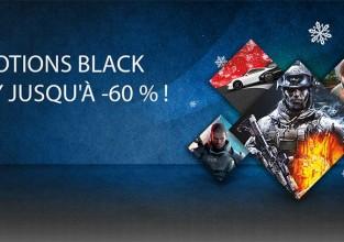 Soldes Black Friday: a ne pas manquer ! + Vidéo