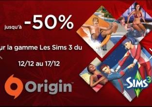 Promo sur Les Sims: remplissez votre collec' !