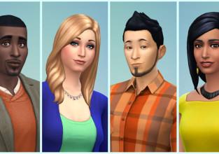 Vidéo Sims 4