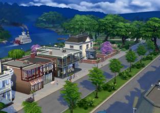 Les Sims 4 : Une vidéo de plus sur le gamplay