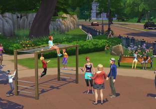 Les Sims 4 : Nouveau blog de SimGuruRyan