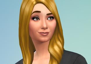 Les Sims 4 : Blog de Rachel !