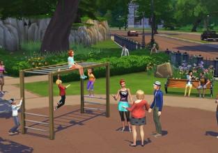 Les Sims 4: Inscription à la demo !