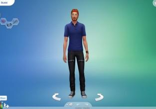 Promotion sur Origin sur Les Sims 3 / photos du Live de ce soir