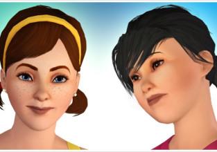 Les Sims 3 : Le store la Fin