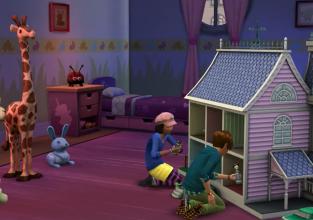 Les Sims 4 / Vidéo : De nouvelles émotions