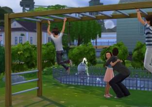 Tous sur les Sims 4 à la Gamescom
