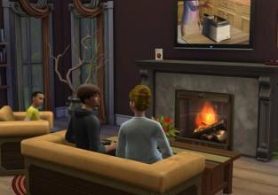 Let's Play Les Sims 4 avec Lyonsuper