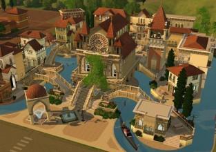 Le dernier set des Sims 3 est sortie !