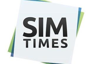 Les Sims 4 : images de Sim Times