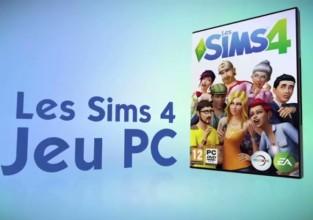Configuration recommandée pour Les Sims 4