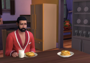 [Trailer Sims 4 ] Le sims le moins interessant !
