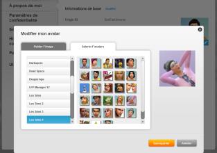 Les Sims 4 : Nouveaux avatars sur Origin