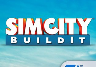 Simcity debarque sur les mobiles  !