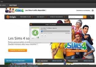 Les Sims 4 : Mise à jours 2.0