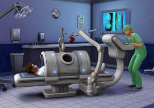 Deuxieme trailer pour Les Sims 4 Au Travail