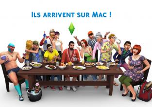 Ils arrivent sur Mac !