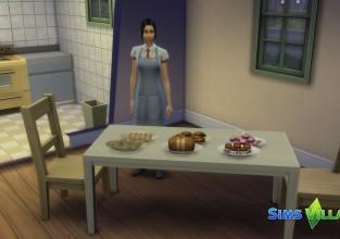 Les Sims 4 en Cuisine annoncé !