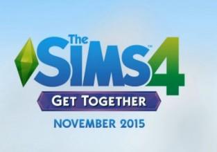 Pack d'Extension: Les Sims 4 Vivre Ensemble !
