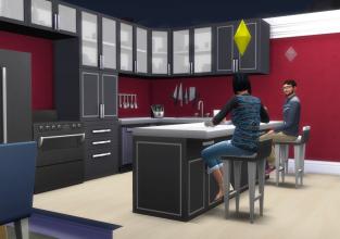 Les Sims 4 en Cuisine Disponible ! [Test + Trailer]